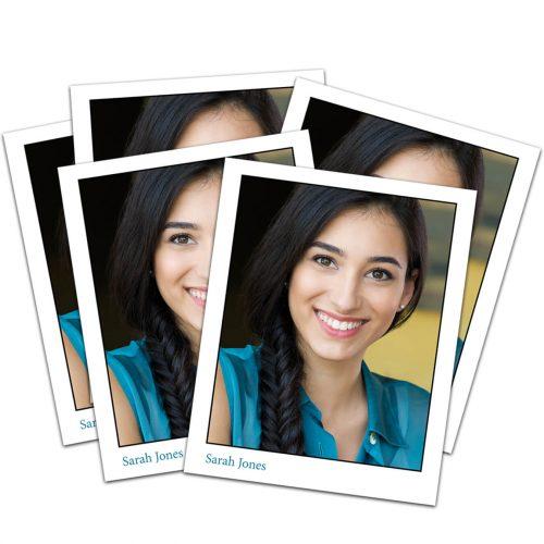 Headshot Prints