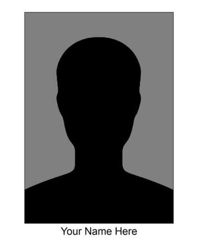 Meraki Talent Headshot Template
