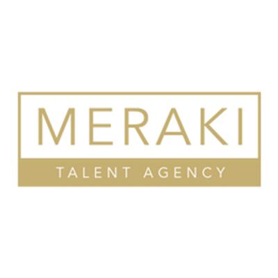 Meraki Talent Agency