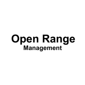 Open Range Management